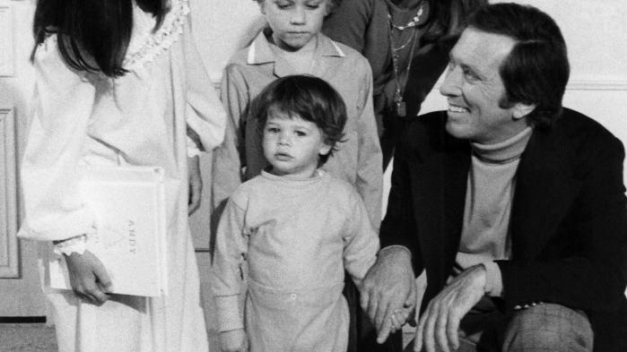 Andy Williams And Family 1971 | | siouxcityjournal.com