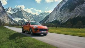 J.D. Power APEAL Study: Premium Porsche, Mainstream Dodge On Top.