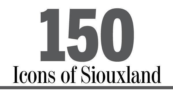 Collection: 150 Siouxland Icons | 150 Siouxland icons
