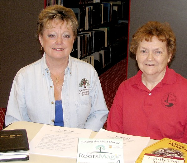 Woodbury County Genealogical Society