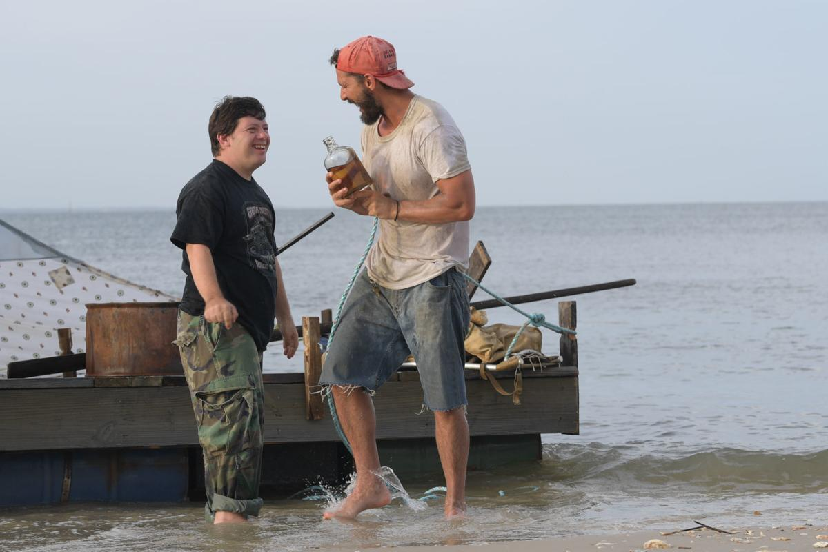 REVIEW: 'The Peanut Butter Falcon' has some gaps, but strong