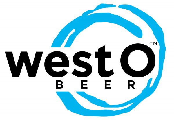 West O Beer logo