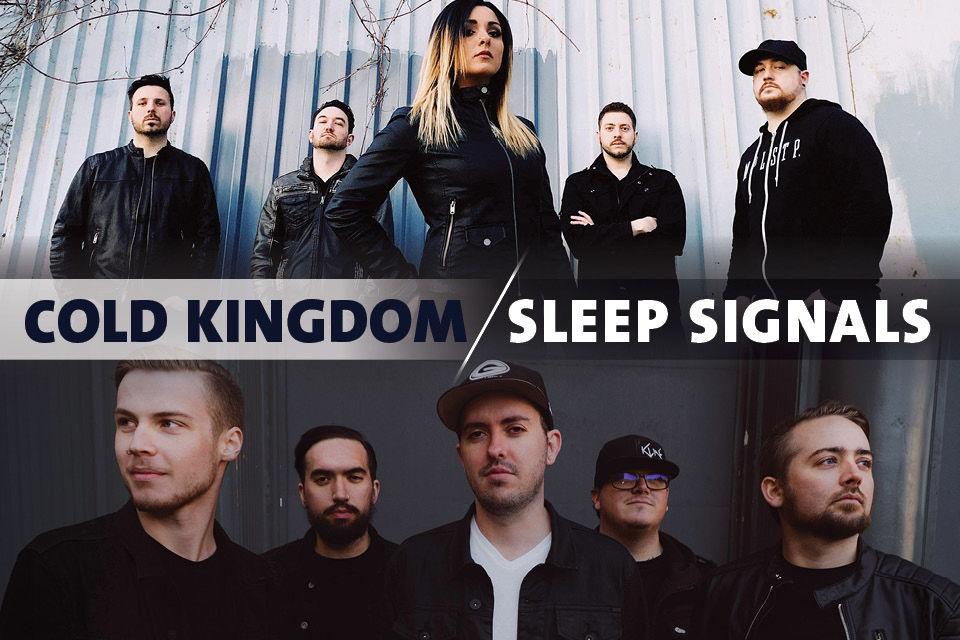 Cold Kingdom Sleep Signals
