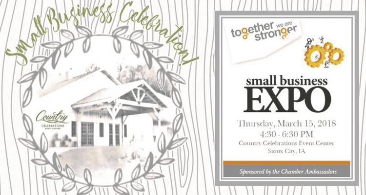 2018 Small Business EXPO - Free and Open to the Public