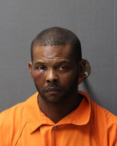 Derrick Henderson mugshot