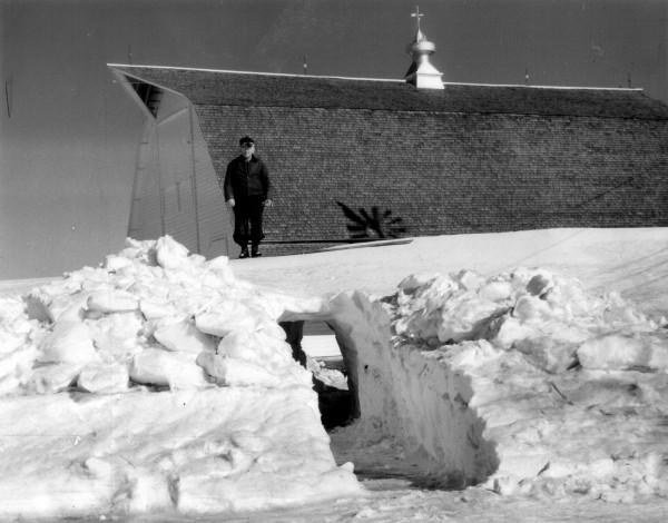 Blizzard: 1949