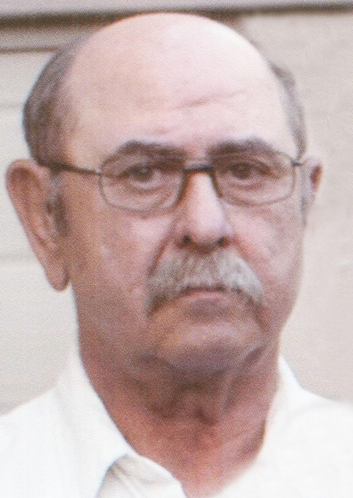 Donald Petzoldt