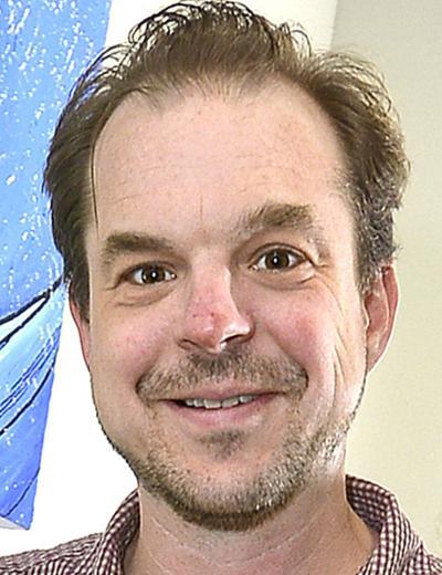 Matt Hubert