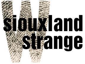 Weekender Siouxland Strange