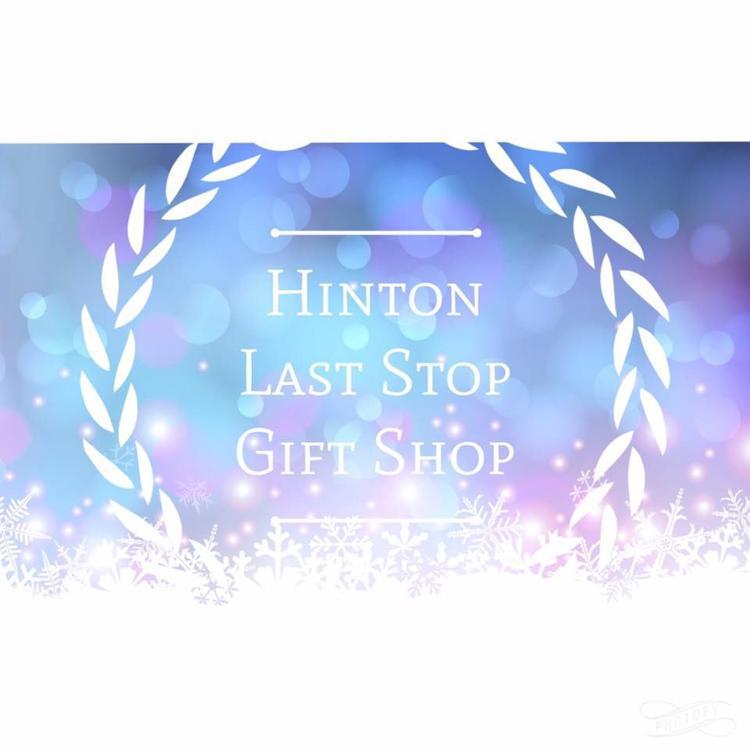 Hinton Show Choir Last Stop Gift Shop