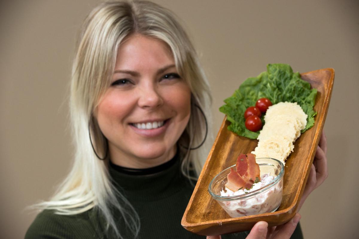 Food Sara Gotch