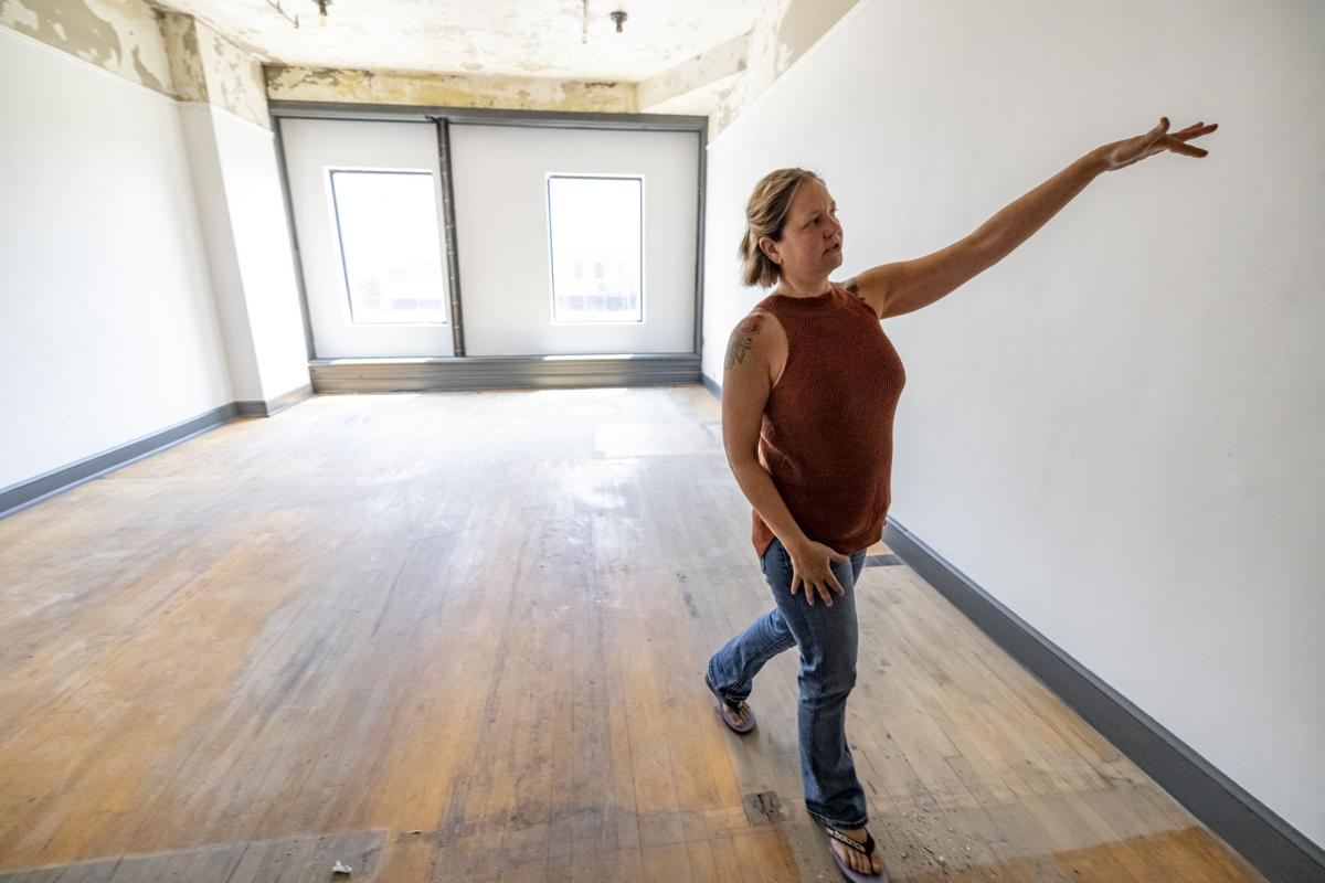 ART SUX moves to new location