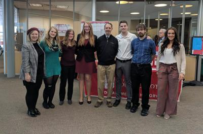Morningside history conference at USD