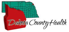 Dakota County Health logo