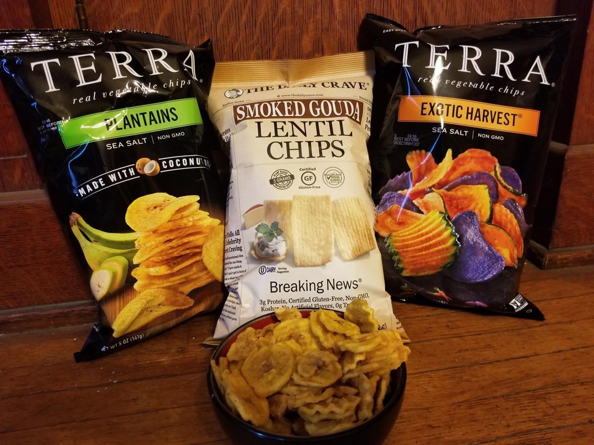 chips three shot