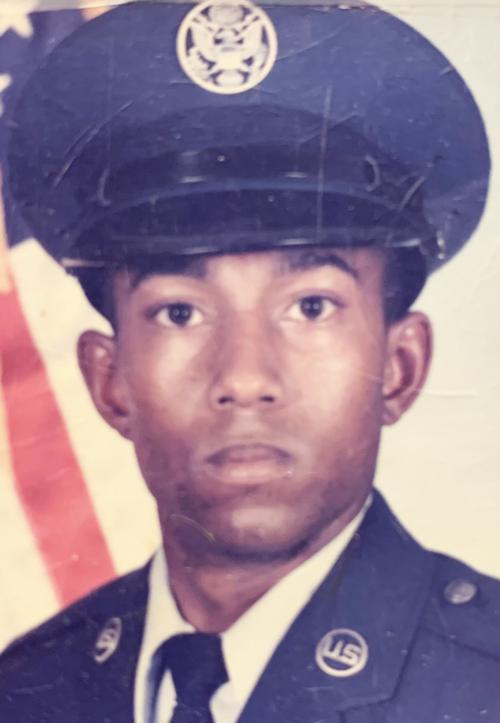 Reginald F. Banks Jr.