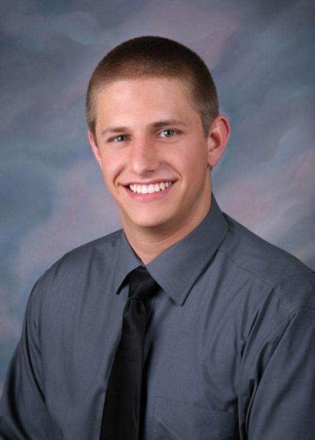Gas Prices Chicago >> Heelan grad, 19, who died in motorcycle crash is remembered