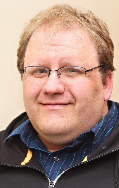 Jeremy Dumkrieger