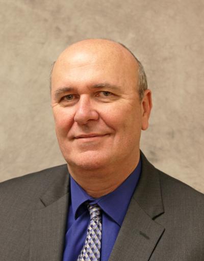 Gary Jordan
