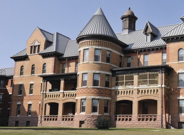 State Mental Health Facilities Close Iowa News Siouxcityjournal Com