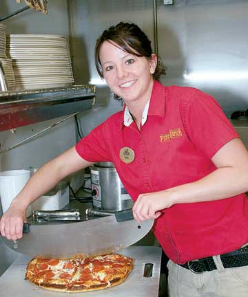 Pizza Ranch grows into eight states