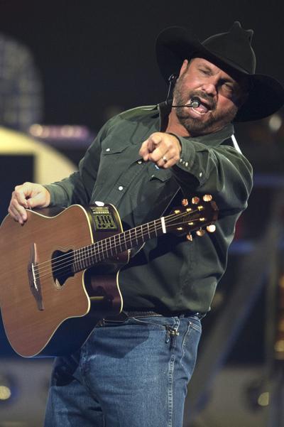 Garth Brooks Concert, 10.20.2017