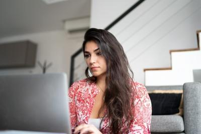 Complaints about credit report errors surged in 2020. That's worrisome since credit report data makes up your credit score. Here's how to verify your data.