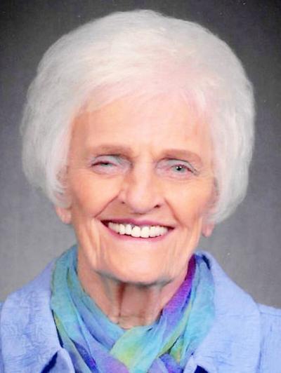 June Perrin