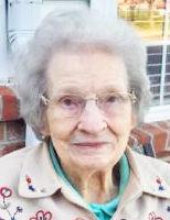 Claudia Goodrich