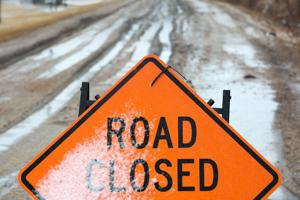 1 of 6 bridges over James River open in Yankton County