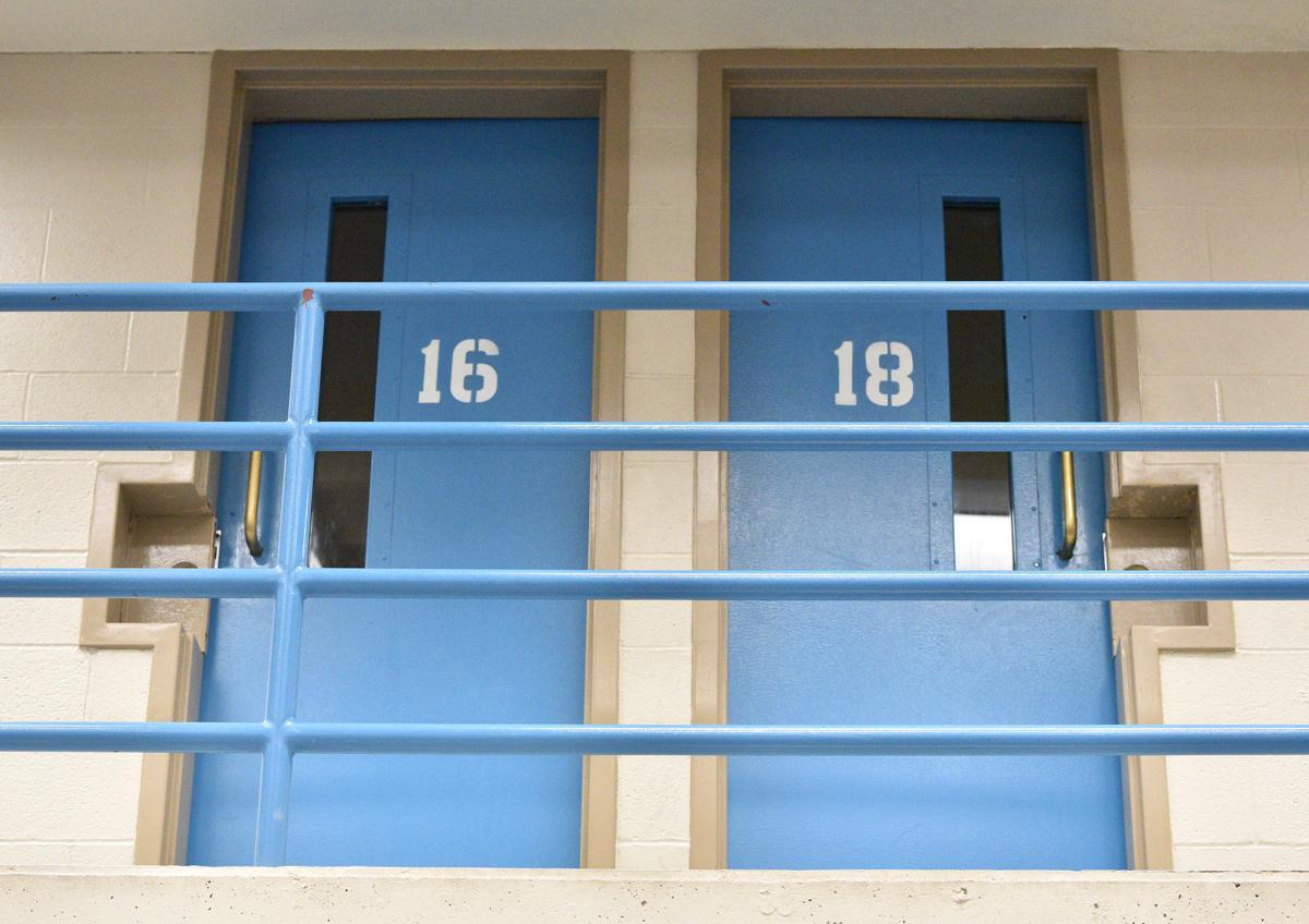 Woodbury County jail vote