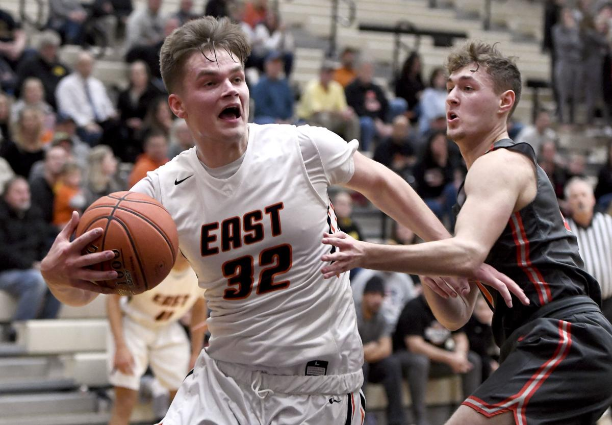 Sioux City East hosts Council Bluffs Abraham Lincoln