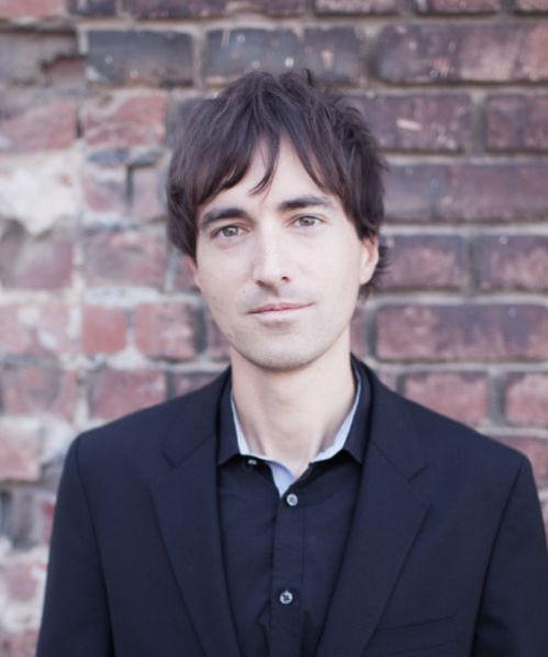 Symphonic composer and DJ Mason Bates