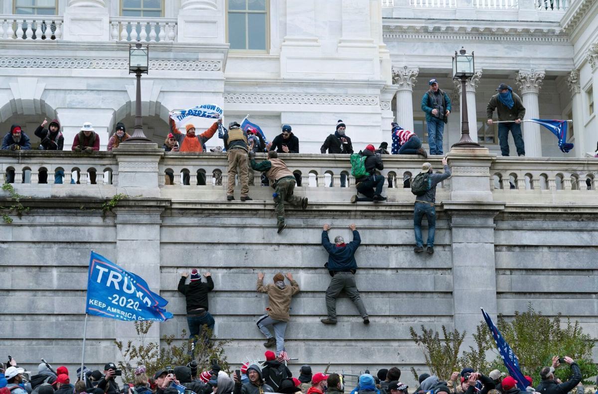 Electoral College Photo Gallery