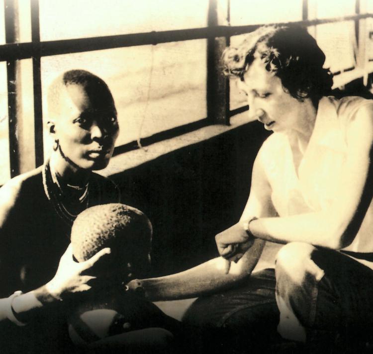 Sioux Center Sudan