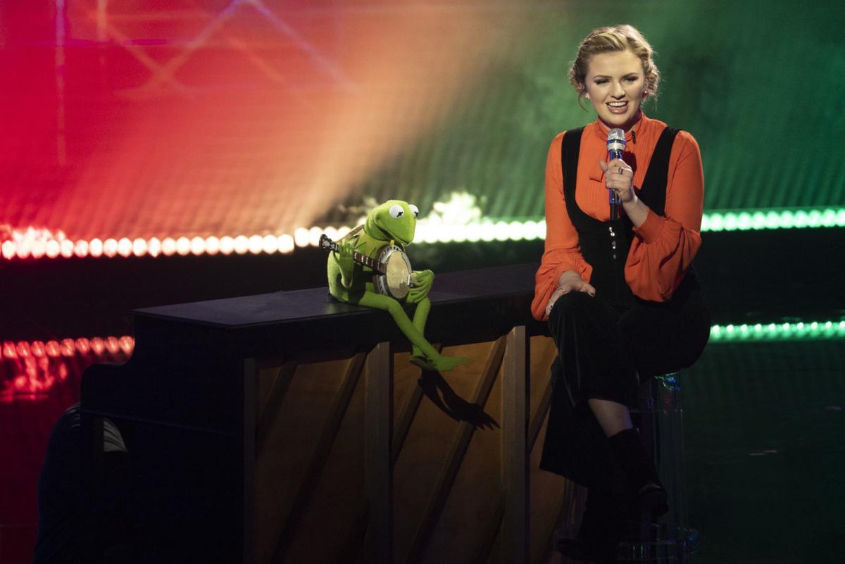 GALLAGHER: 'American Idol' winner Maddie Poppe earned hero