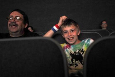 autism movie lcl DLM