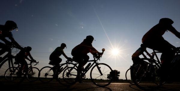 Bicycling in Siouxland (Weekender)