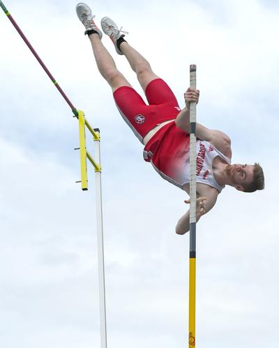 Chris Nilsen USA Track and Field Championships