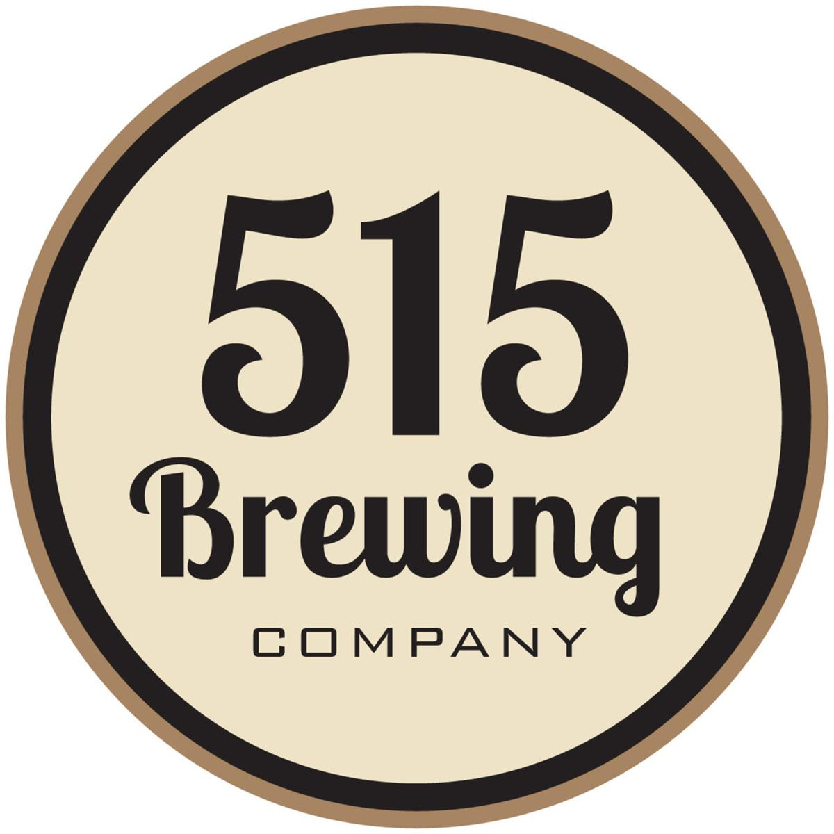 515 Brewing Company logo