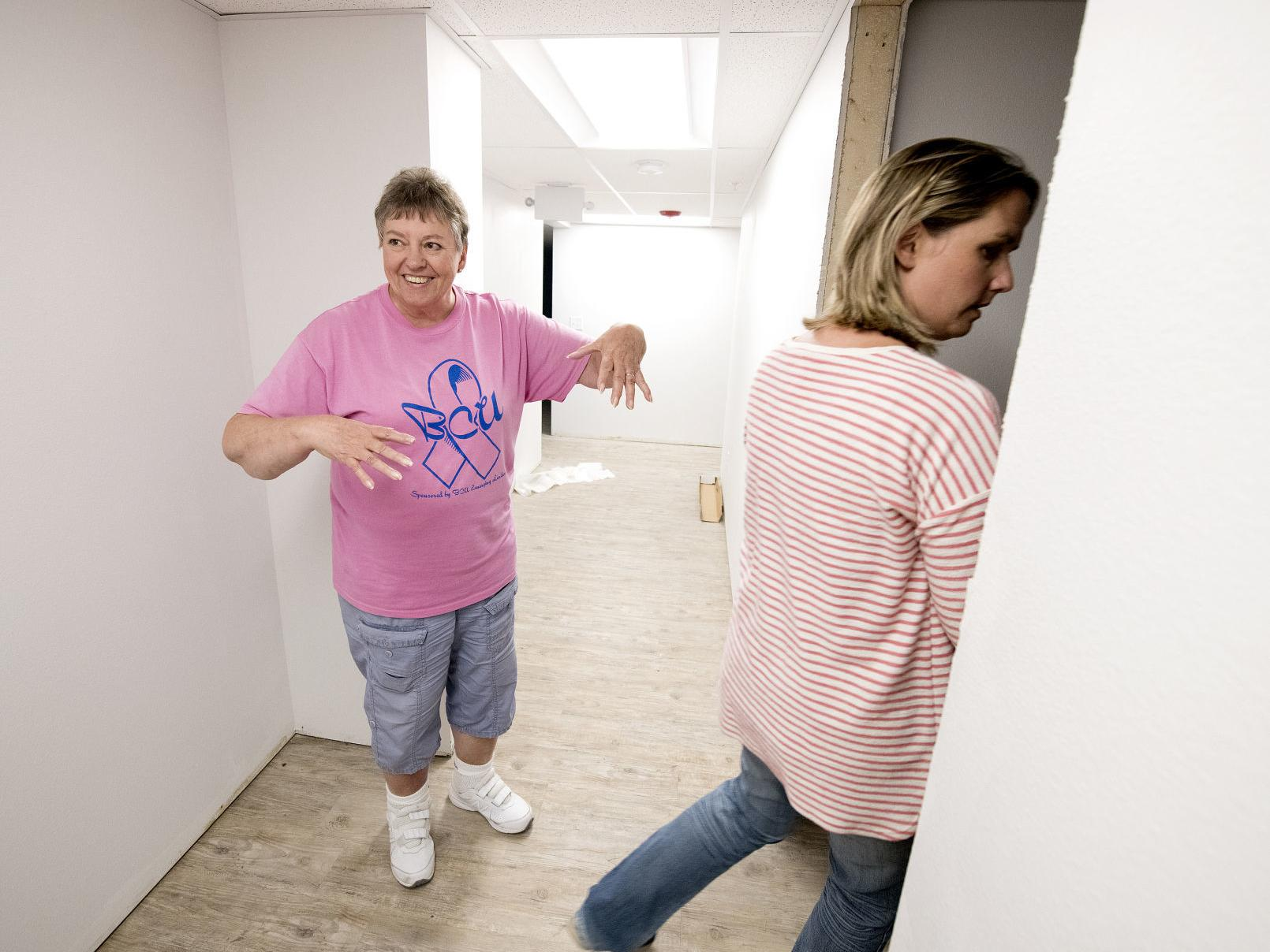 Lila Mae S House Offers Hope For Sioux City Sex Trafficking Survivors Columnists Nick Hytrek Siouxcityjournal Com