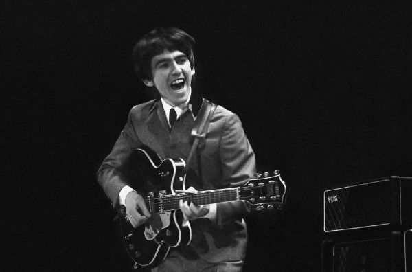 Best Songs By George Harrison Who Would Have Been 75 This Weekend