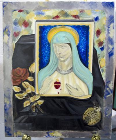 Angel Cancino 1