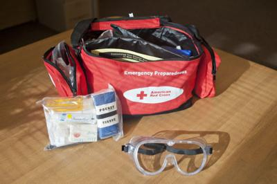 Home Safety Prepardness