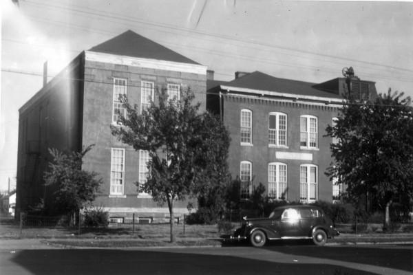 Worcester-Hobson School