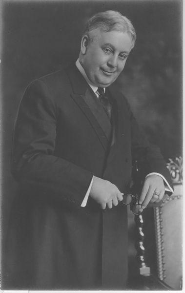 William L. Harding