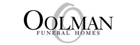 Obit-Oolman Funeral Home logo