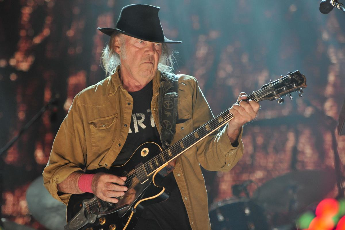 From the '60s, in their 70s: 10 rock legends you're ...