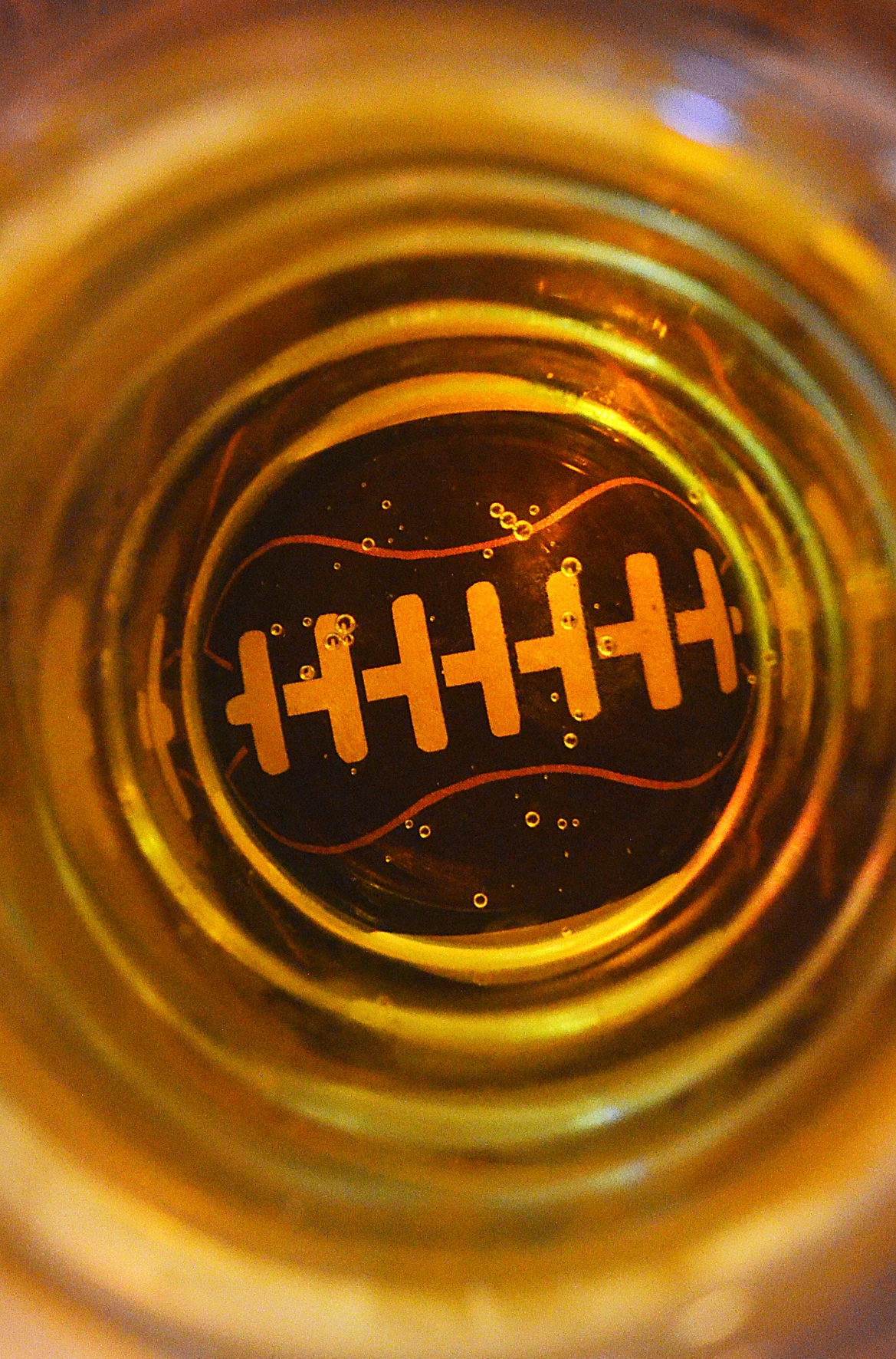 Weekender -- Sports Bar Feature