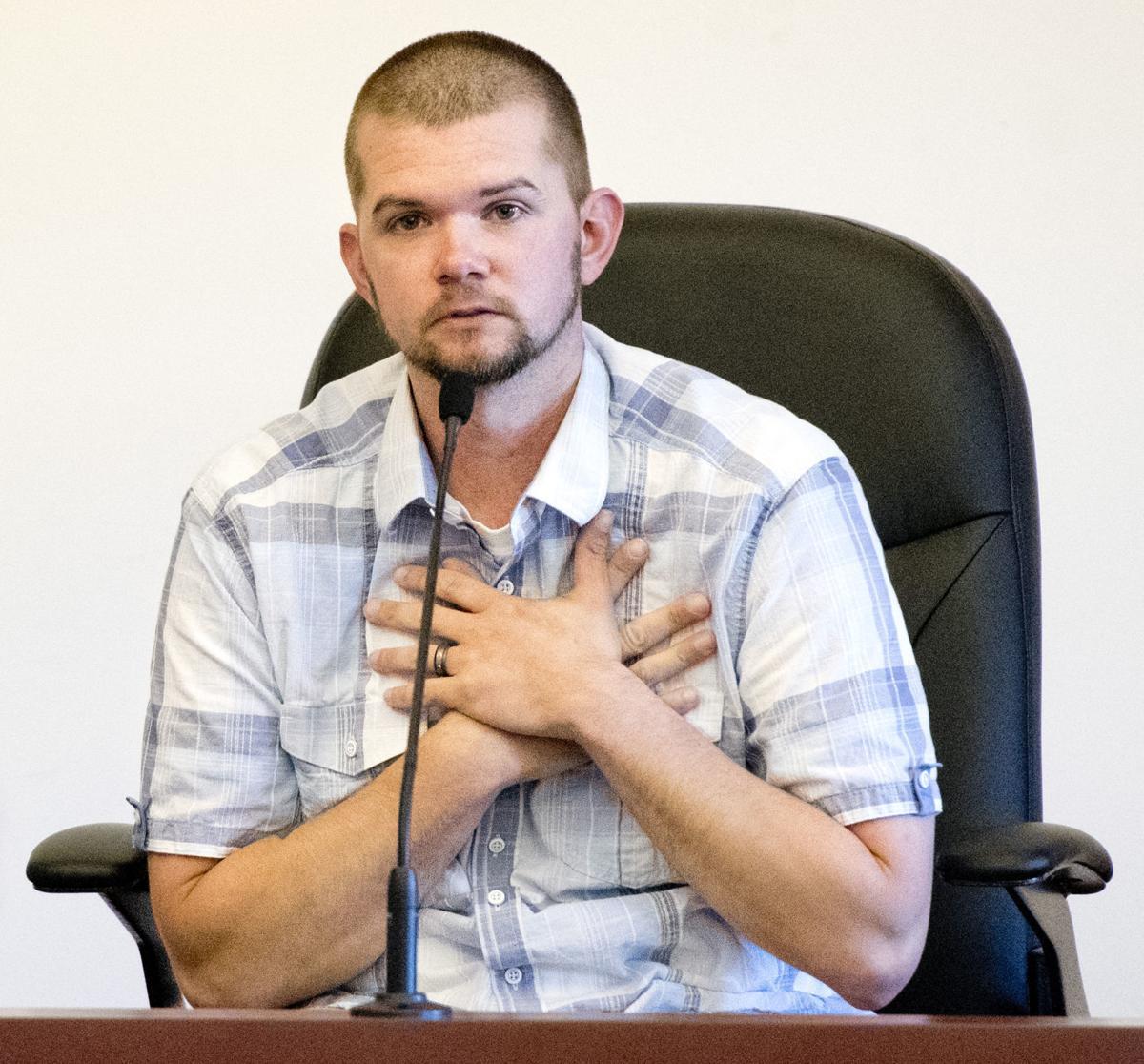 Thomas Bibler trial